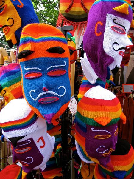 Karneval der Kulturen in Berlin