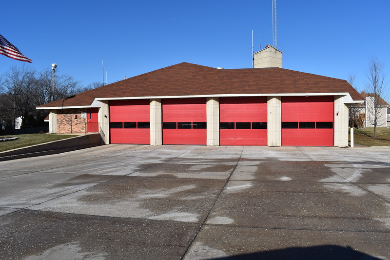 M.A.B.A.S. Division 24 Firehouses