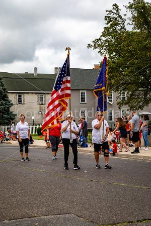 2021 4th of  July Parade - Paulsboro