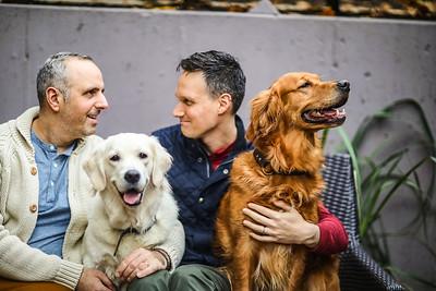 austin + itamar + dogs select
