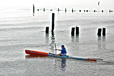 13th Annual Paddle for the Bay