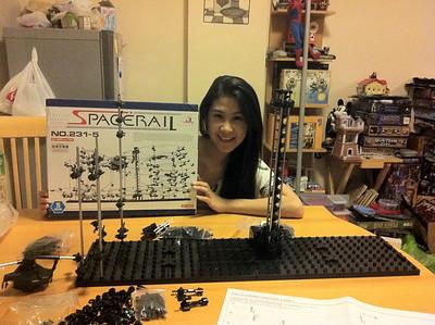 Space Rail