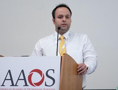 229 Symposium S AI in Orthopaedics