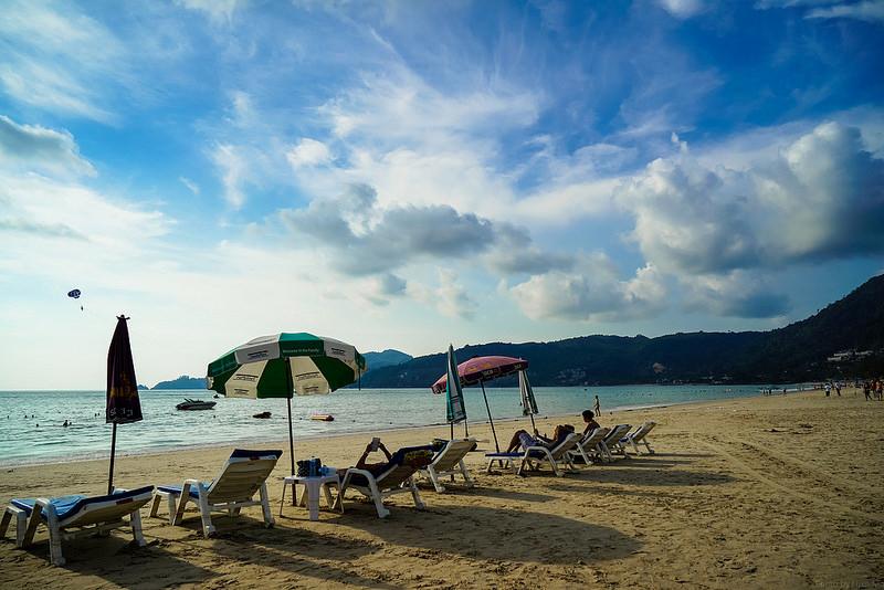 Phuket - Sony A7R