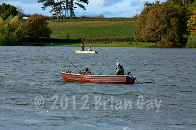 Durleigh Pike Boats