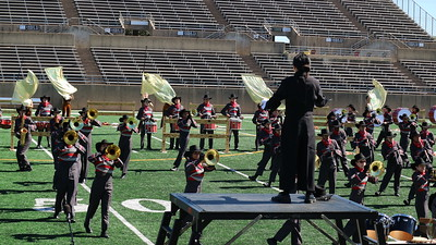 Plano East Marching Invitational - 10.12.2019