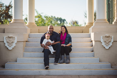 Family - Bautista / Mullen / Brown