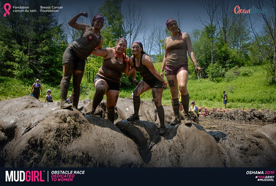 Mud Crawl 2 1230-1300