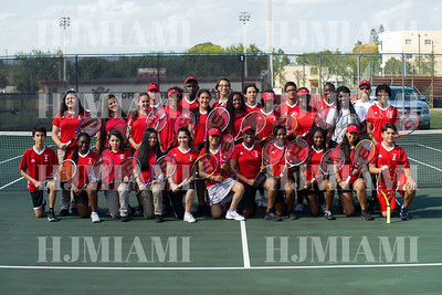 Pace Tennis 2/28/18