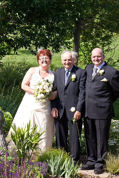 Susan & Mike's Wedding June 29 2013