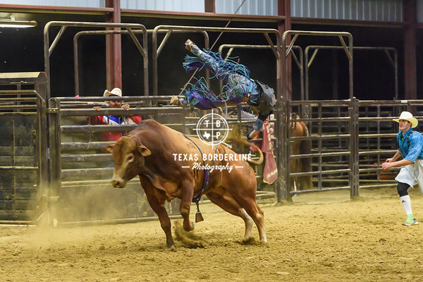 9-7-2018 T2 Arena 'Cowboy Church Pro Rodeo'