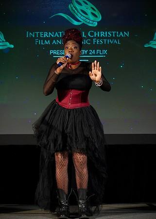 2021 International Christian Film Festival