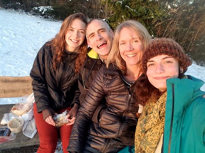 Gallant Family