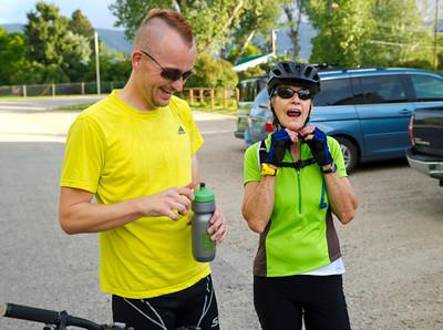Bomber Mountain Cycling
