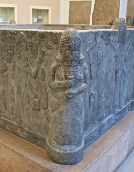 Pergamon Museum, Berlin 15