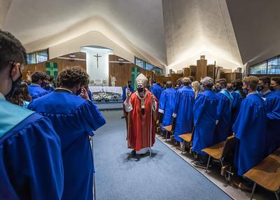 East Catholic High School 2021.06.02