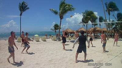 Beach Volleyball (2019-07)
