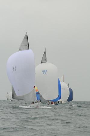 6m National Championships 2014