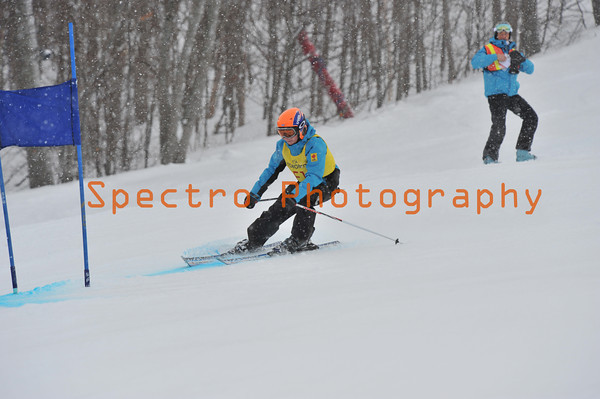 K1 Panel Slalom TSC January 30th
