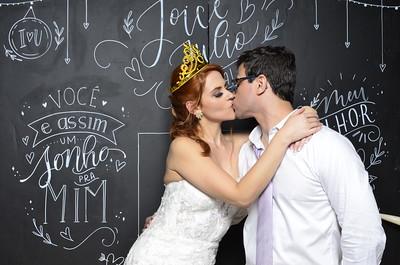 24.08.19 - Casamento Joice e Julio