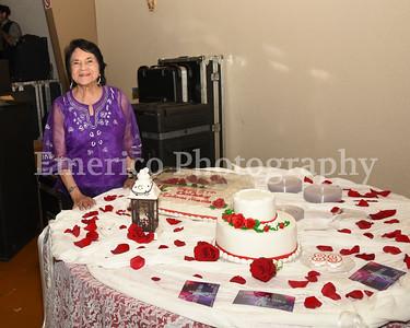 Dolores Huerta Birthday Celebration 4-19