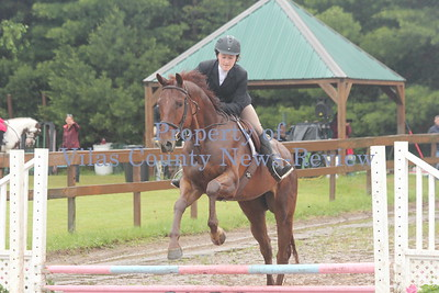 Hunter Jumper Show