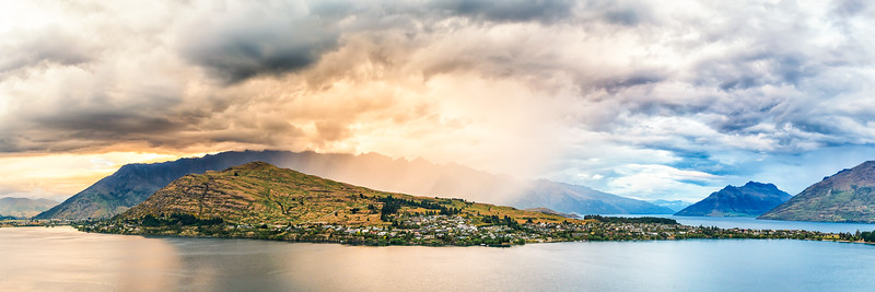 storm remarkables pano sunset new zealand.jpg