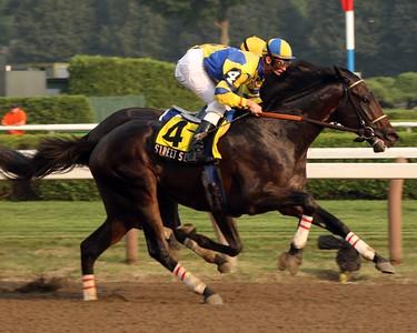 2007  Saratoga