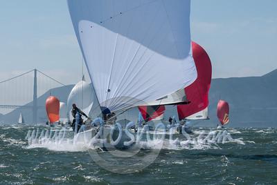 2014 Big Boat Series Friday
