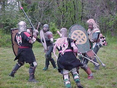 Falke War