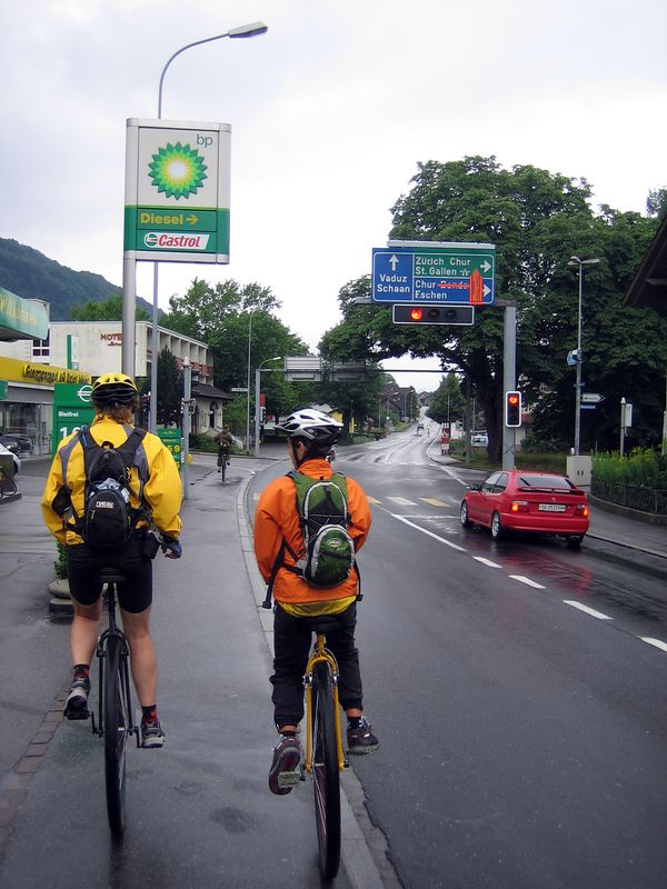 [JS] Our 3rd country in 3 days: Liechtenstein.