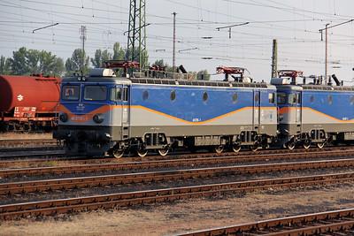 Hungary Private operators