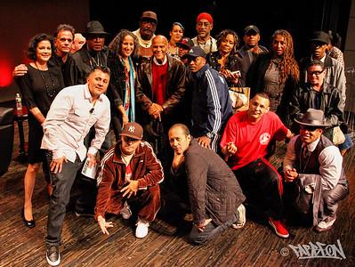 TFI Beat Street Screening and Talkback - 10.20.12