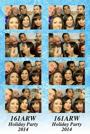 161 ARW Holiday Party 2014