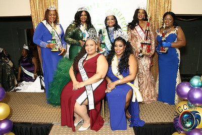 MARCH 6TH, 2021: THE 3RD ANNUAL MS FULL FIGURED USA NJ PAGEANT