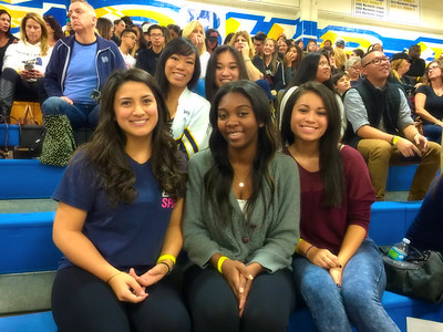 Cheer Regional Competition 2015