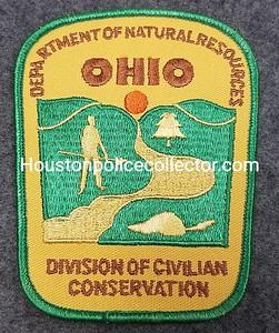 Ohio DNR DCC