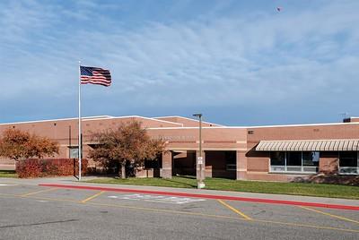Emily Dickinson Elementary
