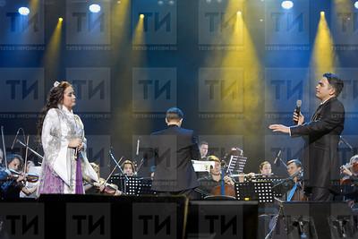 15.11.2019  Концерт Артура Исламова и Эльзы Заяри  (Салават Камалетдинов)