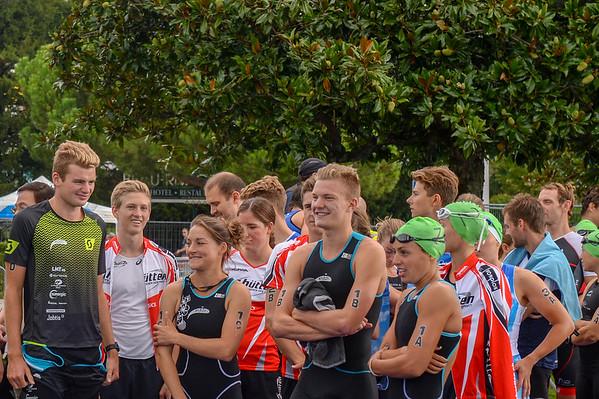 Mixed Team SM Lausanne