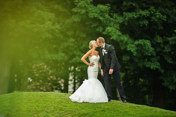 Katelyn & Sean