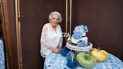 Cumpleaños Leonor