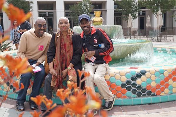 Metro Art Moves: Mother's Day Tour