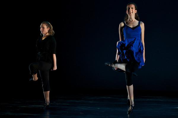 All Ensembles performances