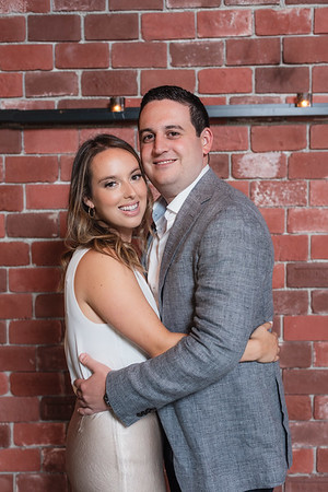 Stacey & Jordan's Engagement Party