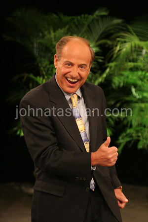 Connecticut Public Television - CPTV - Motivational Speaker - May 3, 2006