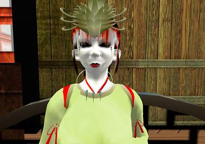 Second Life Screenshots
