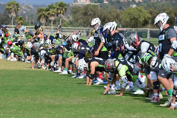 San Diego Prospect Day, 6-15-18