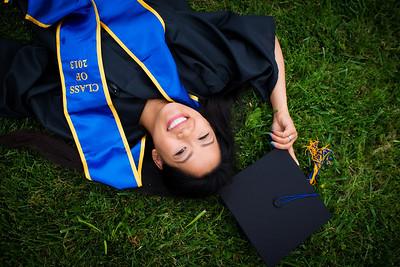 Jessica's Grad