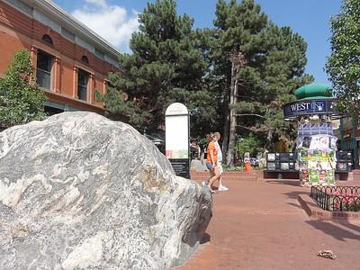 Boulder 2013